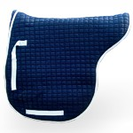 Thermatex Quilted Saddle Numnah